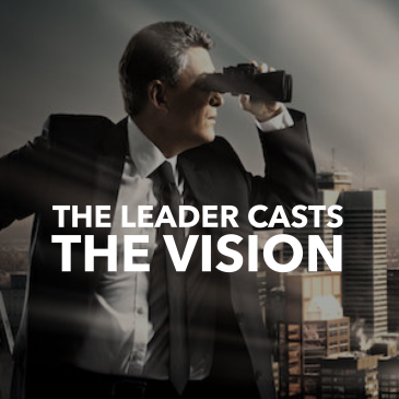 Casting Vision